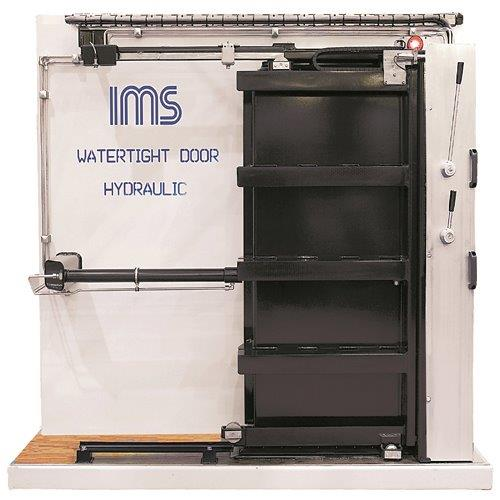IMS Brochures Offshore. Watertight Doors Watertight Doors  sc 1 st  IMS & Watertight Doors | IMS Groups